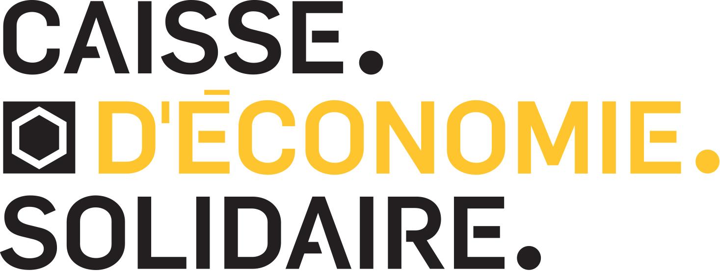 Logo Caisse d'Économie Solidare