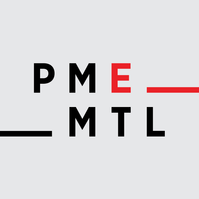 Logo PME Montréal