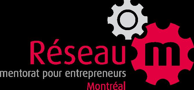 Logo Réseau M